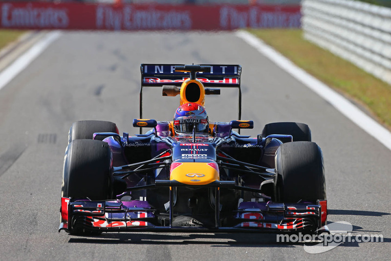 Two-stop strategy predicted for the Korean GP