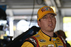 NASCAR Cup Preview Kyle Busch: Filling out the Charlotte resume