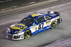 NASCAR Cup Preview Bobby Labonte returning to Charlotte