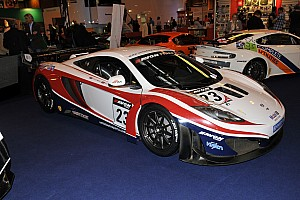 GT Breaking news United Autosports to contest Macau GT Cup for fourth straight year