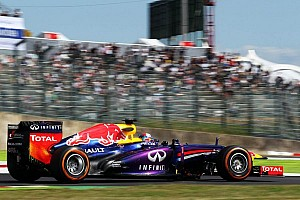 Formula 1 Breaking news Vettel fears eating nuclear fish in Japan