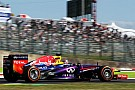 Vettel fears eating nuclear fish in Japan