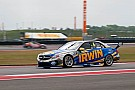 IRWIN Racing now set for the Bathurst 1000