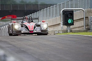 Asian Le Mans Qualifying report OAK Racing Team qualified in pole position for the 3 Hours of Zhuhai