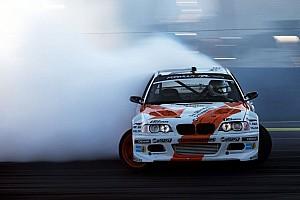 Formula Drift Breaking news Essa owns 2013 Championship, Saito takes season finale victory