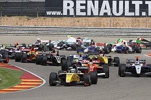 Formula V8 3.5 Preview Suspense in store in Catalunya finale