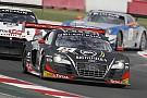 The Belgian Audi Club Team WRT will enter fourth car at Baku finale