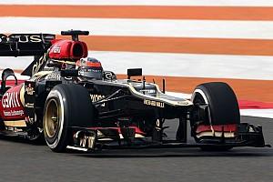Formula 1 Breaking news Raikkonen blames tyres for slip in form