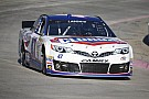 Labonte going home to Texas