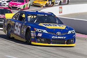 NASCAR Cup Preview Martin Truex Jr. heading to Texas