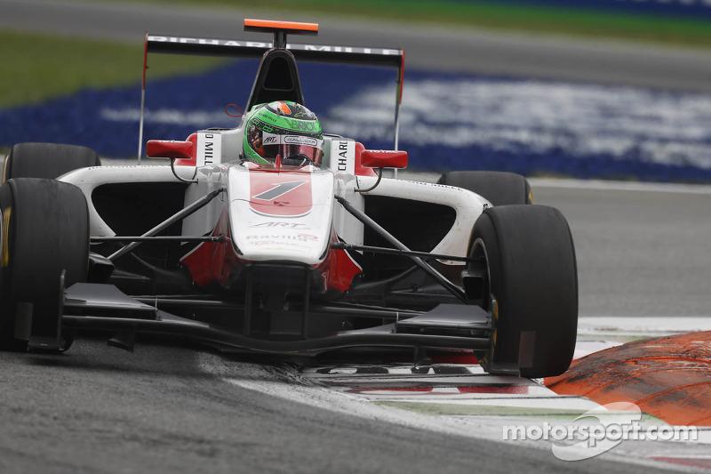 Daly ready for championship showdown in Abu Dhabi