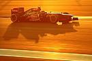 Raikkonen's qualifying times disallowed at Yas Marina Circuit