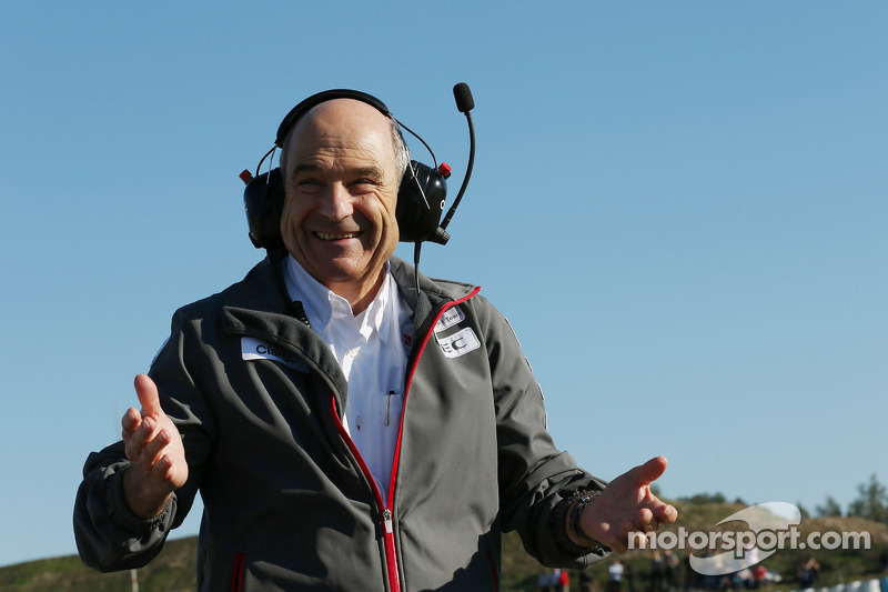 Peter Sauber to return to paddock in 2014