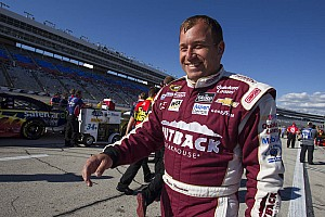 NASCAR Cup Race report Ryan Newman and crew work hard to finish 9th at Texas