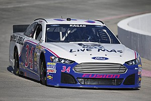 NASCAR Cup Preview Ragan poised to bounce back at Phoenix