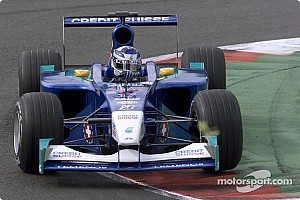 Formula 1 Rumor Kimi back in a Sauber for two Grands Prix?
