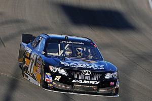 NASCAR XFINITY Preview Parker Kligerman 'Redshirt Freshman' flying under the radar