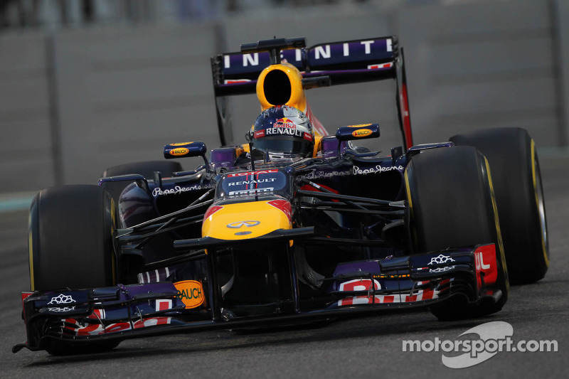Force India sent 'observer' to Red Bull test