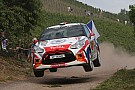 Citroën top driver – Wales Rally GB: Seconds out, final round!