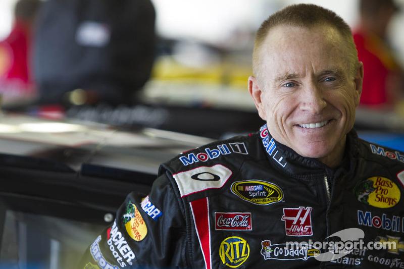 Daytona 500 not part of Mark Martin's 2014 plans
