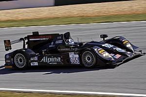 IMSA Breaking news  Scott Tucker and Level 5 Motorsports salute Dario Franchitti, a teammate and friend