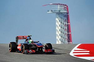 Formula 1 Breaking news Whitmarsh helping Perez find 2014 seat