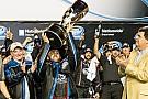Chevrolet: Celebrating Dillon's championship