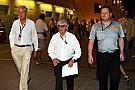 F1 must confirm Pirelli's aggressive role - Hembery