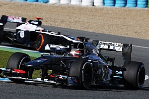 Formula 1 Analysis Maldonado, Hulkenberg keys to 2014 'silly season'