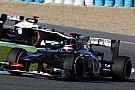 Maldonado, Hulkenberg keys to 2014 'silly season'