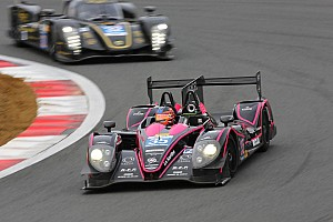 WEC Preview OAK Racing has its sights set on the LM P2 title in Bahrain