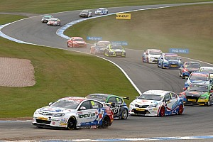 BTCC Breaking news Hynes to race third MG for 888 in 2014