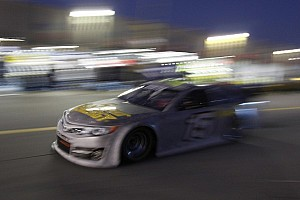 NASCAR Cup Breaking news Upcoming Charlotte test will validate changes to 2014 Cup car