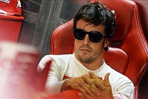 Formula 1 Commentary Alonso attitude triggered Raikkonen signing - Andretti