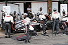 2014 Sauber passes FIA crash tests