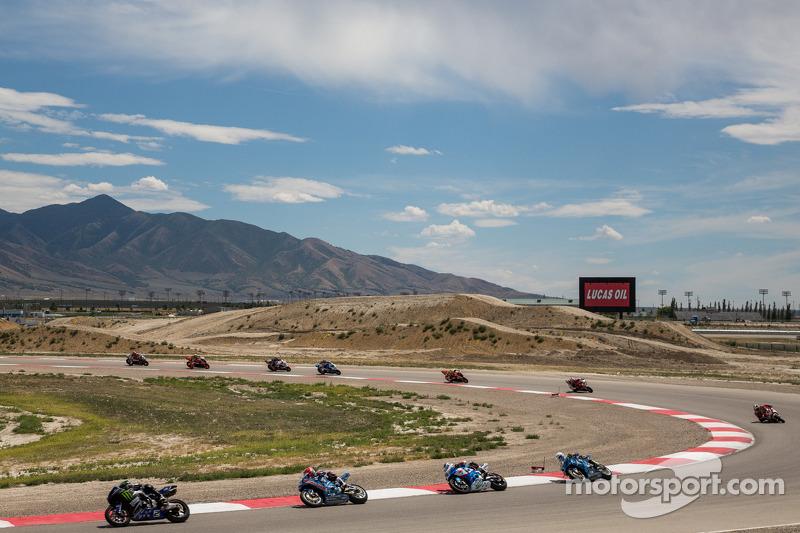 Miller Motorsport Park releases 2014 schedule