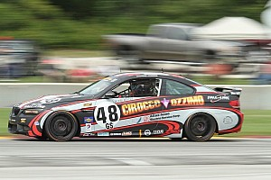 IMSA Breaking news Fall-Line Motorsports re-signs Hindman for CTSCC in 2014