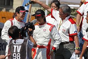 Dakar Breaking news The Dakar on TV