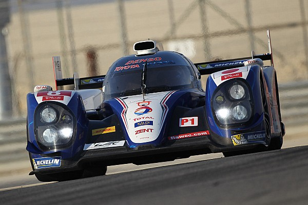 TUDOR and the 6 Hours of Bahrain: Heritage and excellence