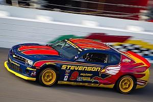 IMSA Breaking news Stevenson Motorsports set for 2014 CTSCC Campaign