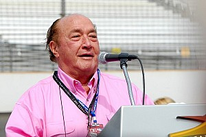 IndyCar Breaking news Andy Granatelli dies at age 90