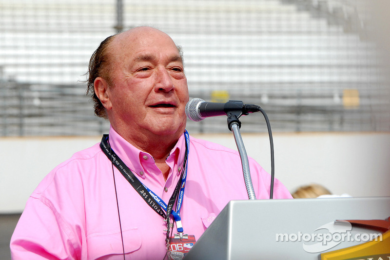 Andy Granatelli dies at age 90