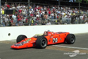 IndyCar Obituary Indianapolis Motor Speedway remembers Andy Granatelli