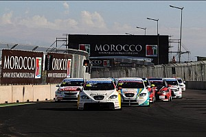 WTCC Breaking news A new year, a new life for the FIA World Touring Car Championship