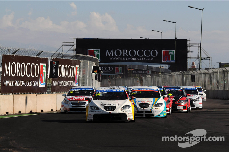 A new year, a new life for the FIA World Touring Car Championship