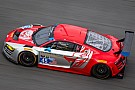 Flying Lizard Motorsports sets lineup, debuts livery