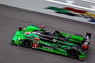 ESM fifth quickest in Roar Before the Rolex 24