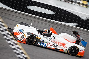 IMSA Testing report Braun tops Friday PC times; second-fastest of the weekend