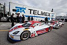 Action Express Racing gets fast start to 2014 with quickest time in Roar testing
