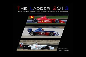 Other open wheel Preview The Ladder 2013